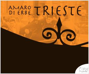 Amaro di Erbe Trieste