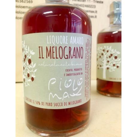 Liquore Amaro Il Melograno