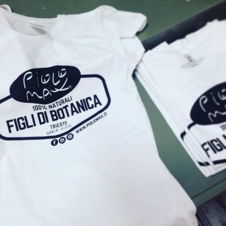 Maglietta Piolo&Max