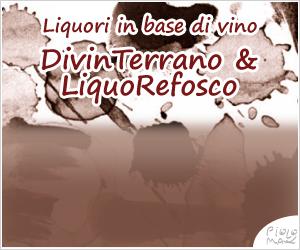DivinTerrano e LiquoRefosco